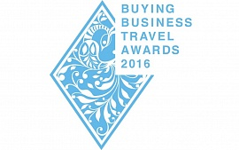 5 декабря 2016 года ATH American Express GBT примет участие в Премии Buying Business Travel Awards Russia & CIS
